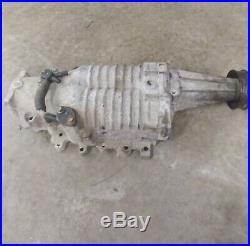 04-07 Pontiac Grand Prix 3.8l Supercharger Gt Gtp Gen 5 V Eaton M90