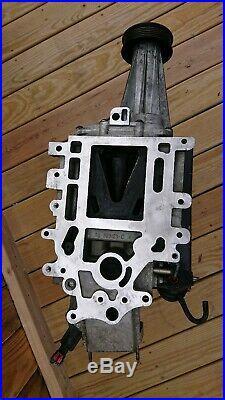 04-07 Pontiac Grand Prix 3400 3.8l Supercharger Gt Gtp Gen 5 V Eaton M90