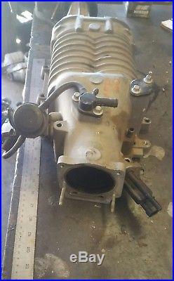 04-07 Pontiac Grand Prix Supercharger Gt Gtp Gen 5 V Eaton M90