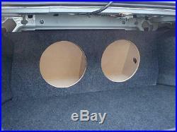 04-08 Grand Prix Custom Sub Subwoofer Enclosure Speaker Box Concept Enclosures