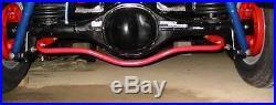 1.00 Diameter Solid 4140 Chrome Moly Rear Sway Bar 1978-1987 GM G-Body