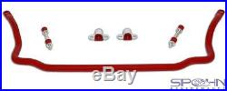 1-5/16 Diameter Solid 4140 Chrome Moly Front Sway Bar 1964-1977 GM A-Body