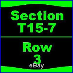 1-5 Tickets Formula One United States Grand Prix Saturday 10/21 Circuit of The
