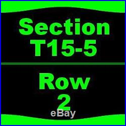 1-6 Tickets Formula One United States Grand Prix Friday 10/20 Circuit of The A