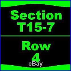 1-6 Tickets Formula One United States Grand Prix Saturday 10/21 Circuit of The