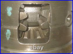 10 bolt 8.2 PONTIAC 4 PINION 28 SPLINE 3.90 POSI SAFTY TRAC GM PERFORMANCE 3.55