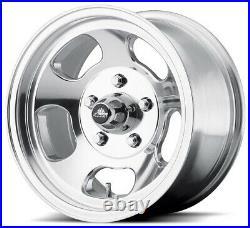 15 Ansen Sprint Vna69 Wheels Rims Staggered 15x7 15x8