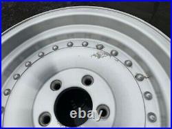 15 Vintage Wheels Rims Ar61 Outlaw I 1 American Racing Centerline Solid