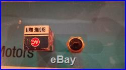 1957-78 Corvette, GTO, Chevelle NOS Rally Gauge Temperature Send Unit GM 6402383