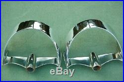 1958 Buick Accessory Outside Rear View Fender Mirrors