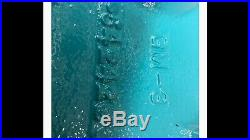 1960 Pontiac Sd 389 Short Block 4 Bolt Mains Catalina/bonneville