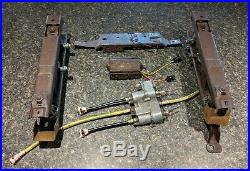 1960's and 1970's GM 6 Way Power Seat Set, used Cadillac, Buick, Chevy, Olds