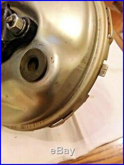 1964 1965 1966 Gto Chevelle 442 Pontiac Catalina Nos Brake Booster Tri Power New