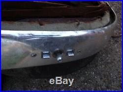 1965 1966 1967 68 Buick Oldsmobile Chevy Pontiac Big Car 8 Way Power Bench Seat