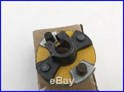 1965-75 Gm Cars Steering Coupler Rag Joint New Gm Nos Old Stock 7806391