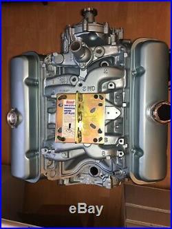 1967 PONTIAC GTO/GRAND PRIX/ FIREBIRD. 400 hi compression motor with 670 heads