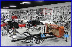 1968-72 Chevelle El Camino Malibu GM A Body Hellwig Rear Swaybar Sway Bar 55868