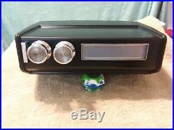 1969-72 Pontiac GTO LeMans Grand Prix Factory 8 Track Player Judge 69 70 71 72