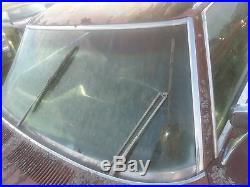 1969 Pontiac Grand Prix SJ 428 HO WINDSHIELD TRIM. Chevelle Cutlass GTO Skylark