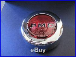1970-1972 Pontiac NOS Rally II Wheel Center Caps, GTO, Lemans, Firebird, Grand Prix