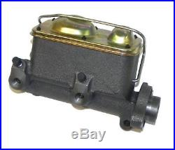1970 GM A Body Brake Delco Style 11 Booster Bleeder Master Cylinder Valve Unit