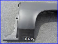 1973 1974 Pontiac Grand Prix Complete Oem Gm Left Rear Quarter Panel Ca Car