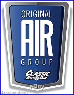 1973-76 PONTIAC A/C 134a VIR ELIMINATOR/UPGRADE KIT AC AIr Conditioning