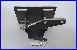 1978-1988 G-Body Engine Mount Adapter Kit LS SWAP Monte Carlo, Regal LSx #14075A