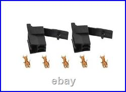 1978-87 El Camino/G-Body Power Window Kit, Front Without Switches