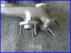 1980 1981 Pontiac Trans Am Turbo Factory Exhaust Manifolds 301