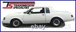 1984-1987 Grand National Brf 200-4R Transmission 2800 RPM TORQUE CONVERTER 500HP