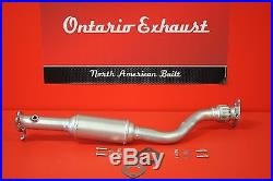 1997 1998 1999 2001 2002 2003 Pontiac Grand Prix 3.8L Catalytic Converter 54627