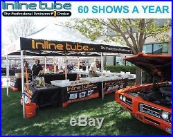 1997-2003 Grand Prix Preformed Brake Line Set WITH ABS Complete 11p Tube Hose OE
