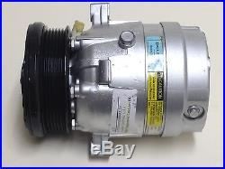 1997-2003 Pontiac Grand Prix 3.8l 1998-2004 Buick Regal 3.8l Ac Compressor Kit