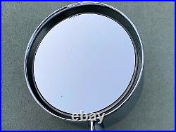 (2) 1957 1958 1959 1960 Vintage Ford (Adjust O Ring) Mirrors