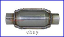 2.5 AP Exhaust Catalytic Converter True OBDII 608416 Federal Emissions