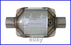 2 AP Exhaust Heavy Load Catalytic Converter True OBDII 608294