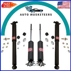 2 FRONT & 2 REAR KYB Gas Shocks Excel-G NEW For BUICK REGAL & CHEVY MONTE CARLO
