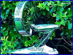 (2) NOS Vintage 1950's 1960's HALLMARK CONTEMPORARY Mirrors
