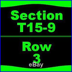 2 Tickets Formula One United States Grand Prix Sunday 10/22 Circuit of The Ame