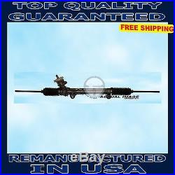 2000-2009 Chevy Impala Rack and Pinion Assembly