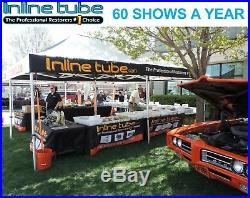 2004-08 Pontiac Grand Prix Preformed Brake Line Kit With ABS 8pc Set Tubes OE