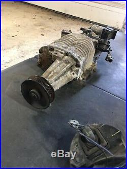 2005 Pontiac Grand Prix 3800 3.8l Turbo Supercharger Assembly Unit Factory