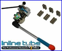 45 Degree Double Metric Bubble & 37 Degree Brake Line Flare Tool Deburring Tool