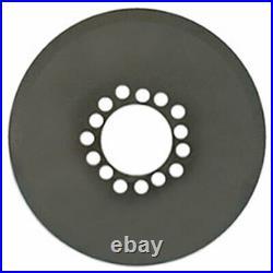 4x Big Rim Dust Shields for 16 Inch Wheels Brake Dust Covers Plates Behind Rim