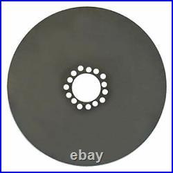 4x Big Rim Dust Shields for 22 Inch Wheels Brake Dust Covers Plates Behind Rim