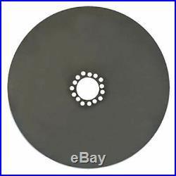 4x Big Rim Dust Shields for 28 Inch Wheels Brake Dust Covers Plates Behind Rim