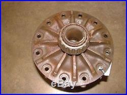 57-64 Olds Pontiac 9.3 Posi 29 Spline