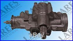 59-76 AMC Buick Cadillac Jeep Olds Pontiac Power Steering Gear Box LARES 969