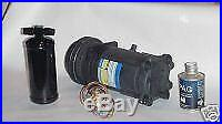 62 73 PONTIAC A6 A C Compressor Package MADE IN USA PAYPAL ACCEPTED
